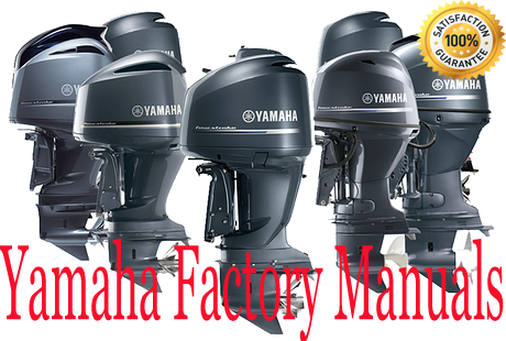 1984 Yamaha 2SN Outboard service repair maintenance manual. Factory